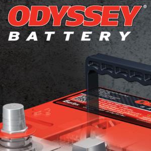 EnerSys Odyssey