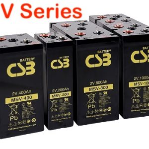 CSB MSV Series